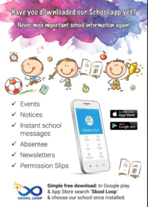 School App – Oroua Downs School